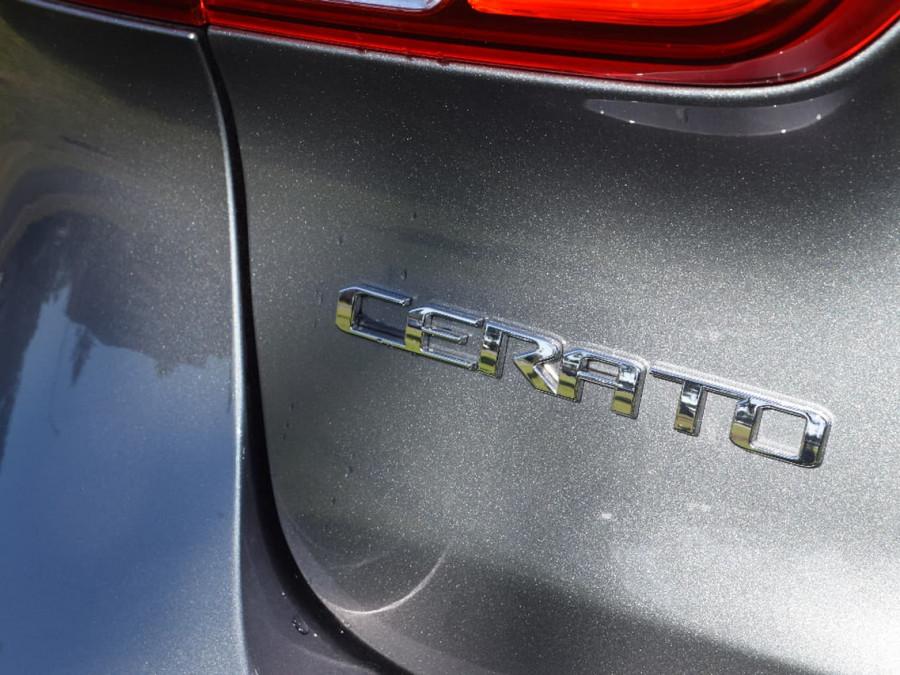 2017 Kia A7s62g61fddahc/18 Cerato Hatch Hatch