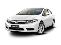 Honda Civic Sedan Series II VTI-L 9th Gen Series II