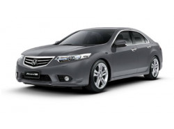 Honda Accord Euro Euro Luxury Navigation 8th Gen
