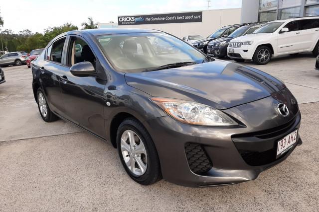 2010 Mazda 3 BL10F1 Neo Sedan Image 3