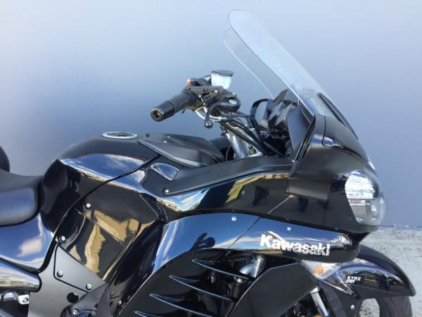 2011 Kawasaki 1400GT GT Motorcycle