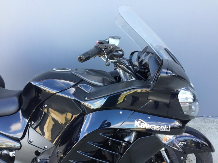 2011 Kawasaki 1400GT GT Motorcycle Image 10