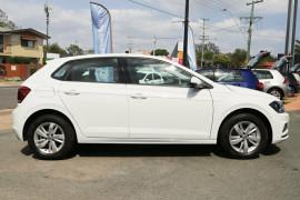2019 MY20 Volkswagen Polo AW Comfortline Hatchback Image 4