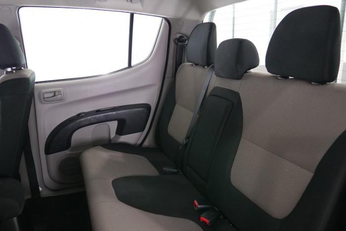 2015 Mitsubishi Triton MN MY15 GLX Utility Image 18