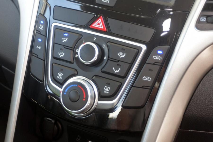 2016 MY17 Hyundai i30 GD4 Series II Active Hatch