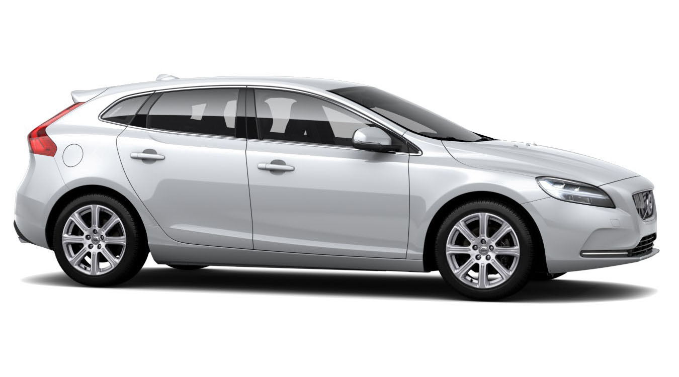 2018 Volvo V40 M Series D4 Inscription Hatchback