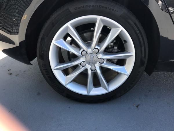 2016 Audi A3 8V MY16 Attraction Hatchback Image 5