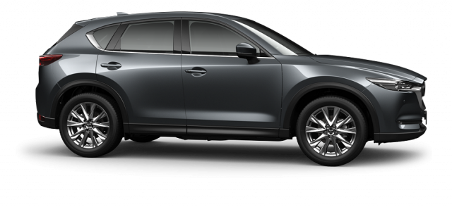 2020 Mazda CX-5 KF Akera Suv Mobile Image 9