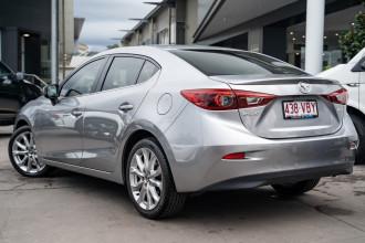 2014 Mazda 3 BM5238 SP25 GT Sedan Image 2