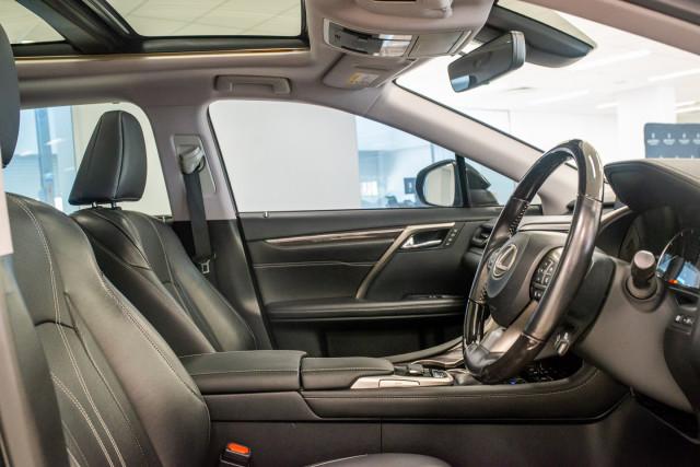 2016 Lexus Rx GGL25R 350 Sports Lux Suv Image 19
