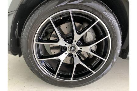 2021 Mercedes-Benz C-class GLC 300 4MATIC Suv Image 3