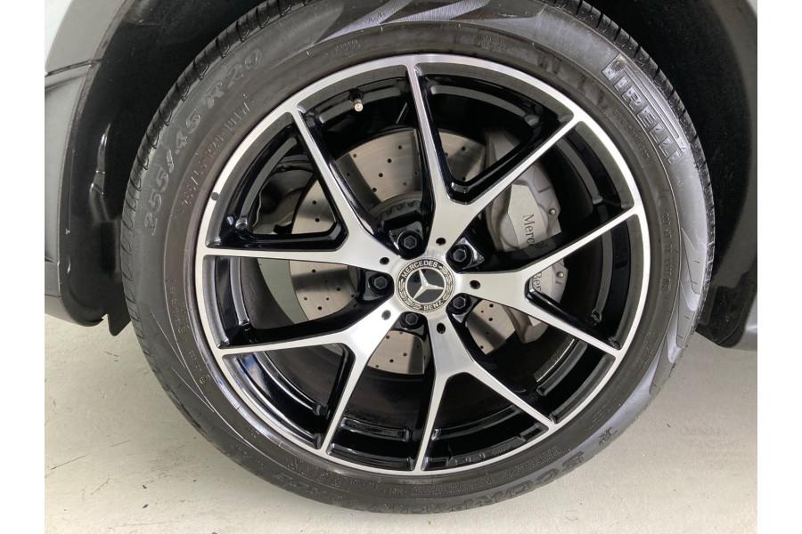 2021 Mercedes-Benz C-class GLC 300 4MATIC Suv