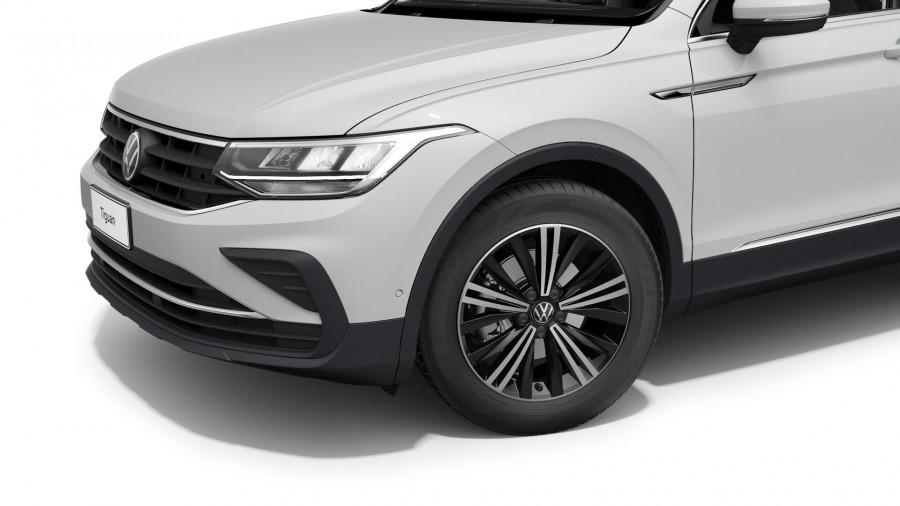 2021 Volkswagen Tiguan 5N 110TSI Life Suv Image 7