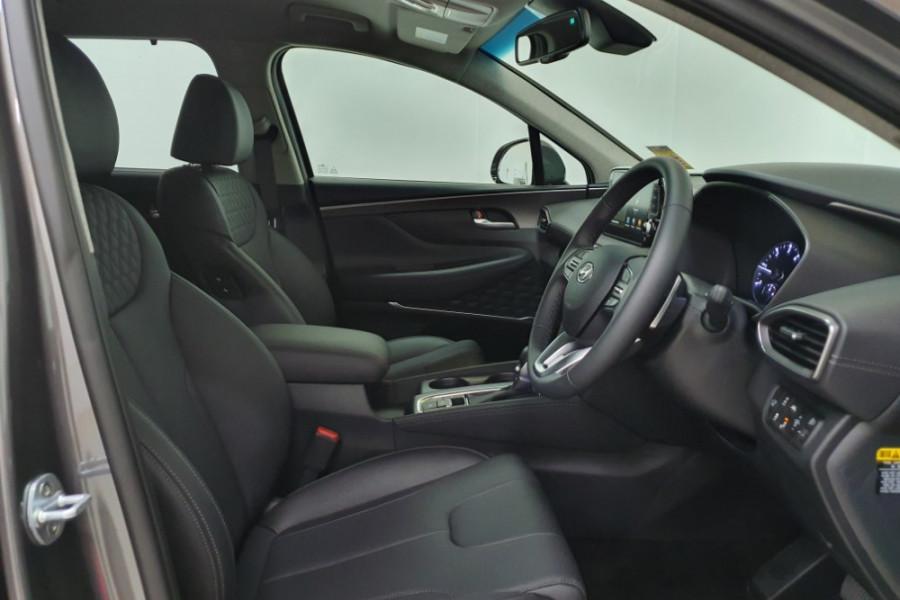 2019 Hyundai Santa Fe TM.2 MY20 Elite Suv