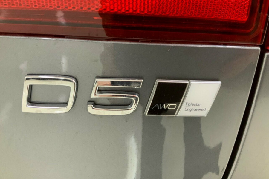 2019 MY20 Volvo V90 236 MY20 D5 Cross Country Inscription Wagon Mobile Image 24