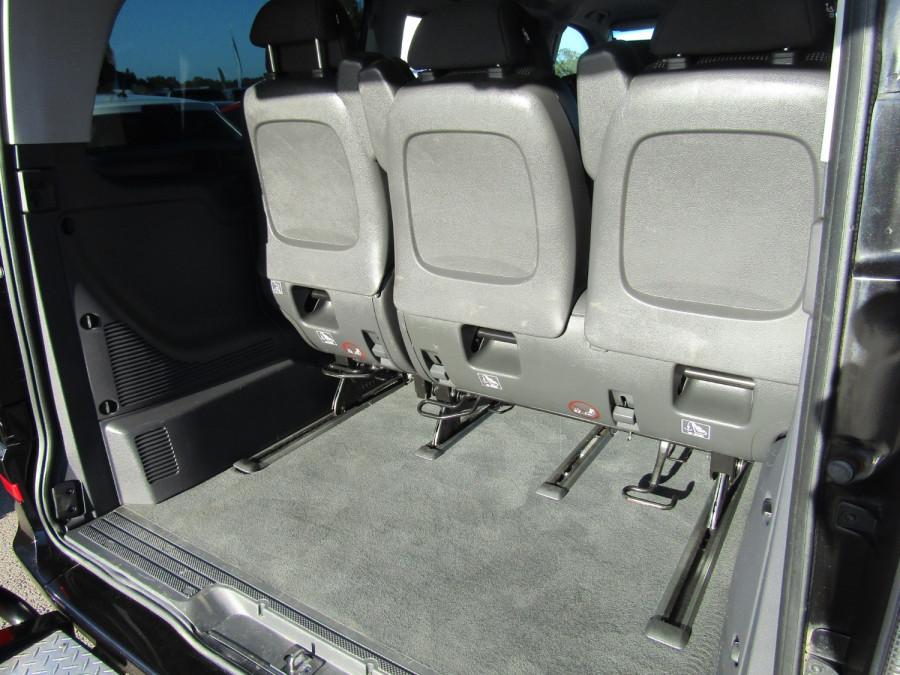 2014 MY13 Mercedes-Benz Valente 639 MY13 GRAND EDITION Wagon Image 16