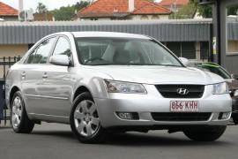 Hyundai Sonata SLX NF MY07