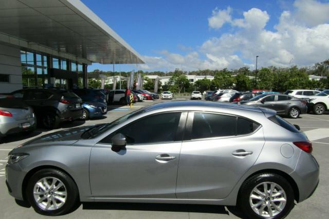 2013 Mazda 3 BM5478 Maxx SKYACTIV-Drive Hatchback Image 4