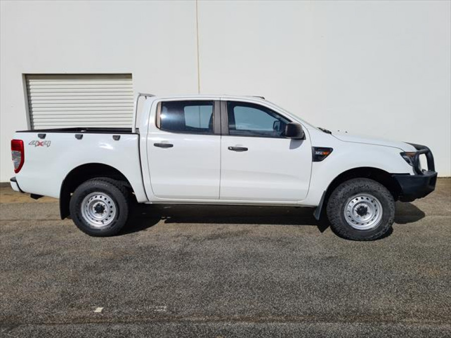 2014 Ford Ranger PX XL Utility - dual cab Image 2