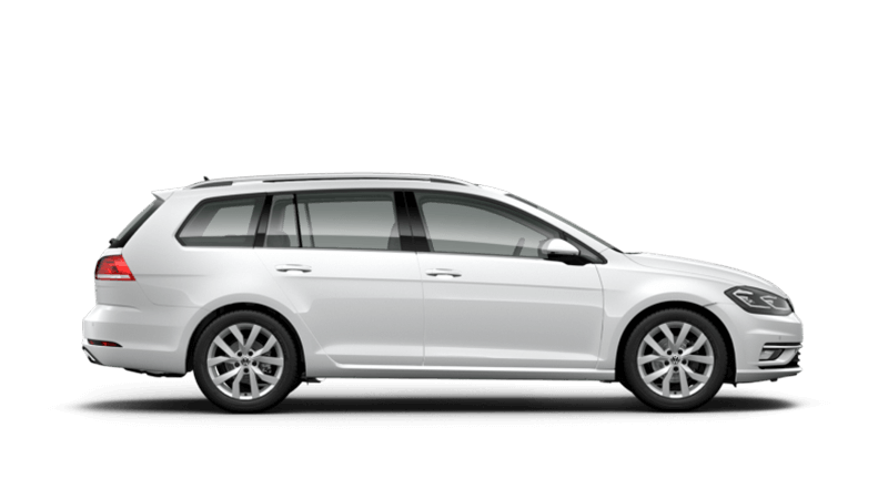 Golf Wagon 110TSI Highline 7 Speed DSG