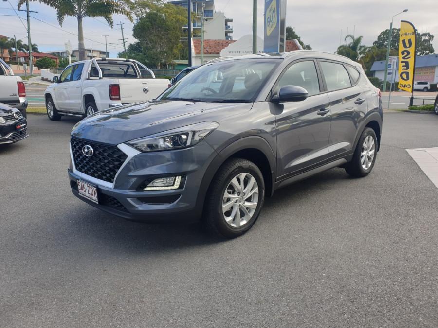 2019 MY20 Hyundai Tucson TL4 MY20 Active Suv Image 7