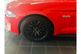 2018 Ford Mustang Image 5