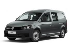 Volkswagen Caddy Maxi Crewvan 2K