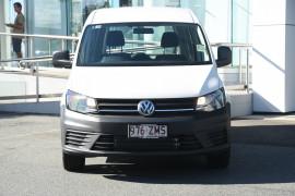 2020 Volkswagen Caddy 2K Maxi Van Van Image 2