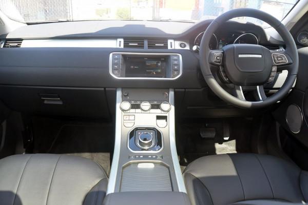 2018 MY19 Land Rover Range Rover Evoque L538 MY19 TD4 110kW Suv Image 4