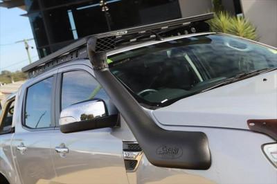 2014 Ford Ranger PX XLT Utility Image 3
