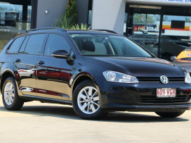 Volkswagen Golf 90TSI DSG VII MY14