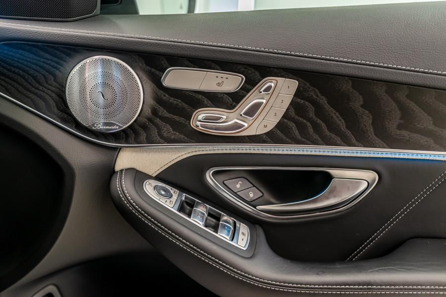 2016 MY07 Mercedes-Benz C-class W205  C63 AMG S Sedan Image 42