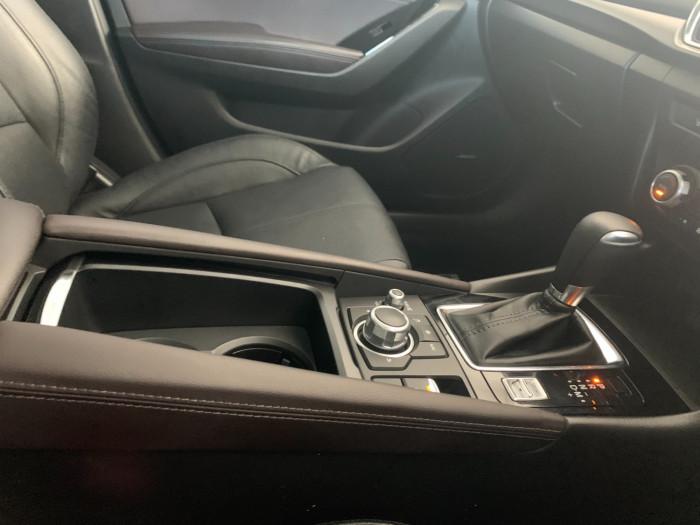 2016 Mazda 3 BM5438 SP25 Hatchback Image 19