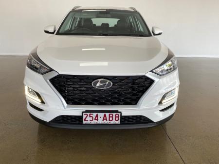 2019 Hyundai Tucson TL3 Active X Suv