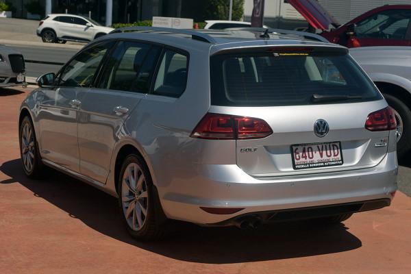 2015 Volkswagen Golf VII MY15 103TSI Wagon Image 4