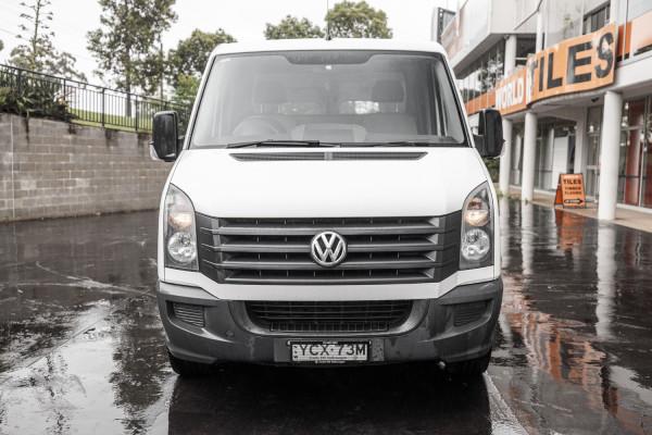 2015 MY16 Volkswagen Crafter 2ED1  35 TDI300 Van