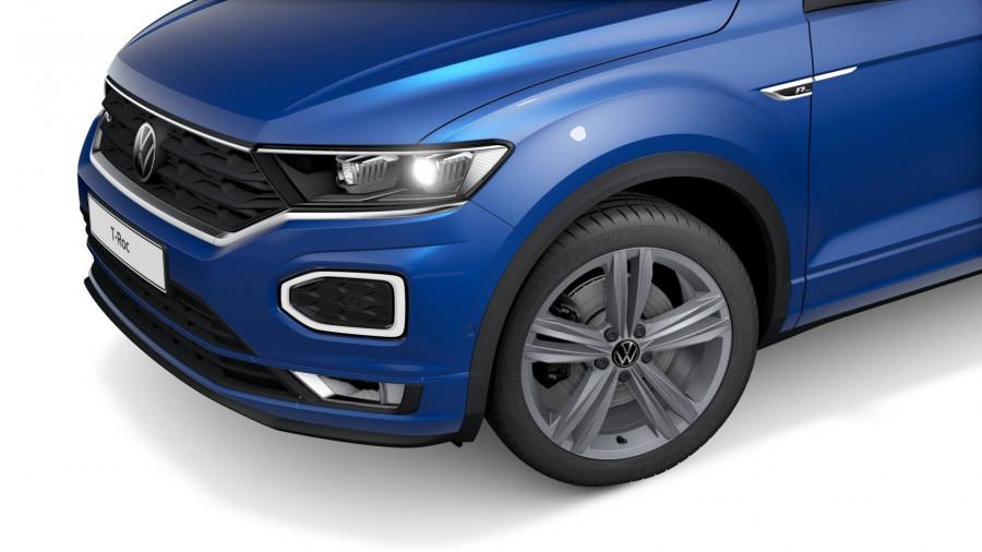 2021 Volkswagen T-Roc A1 140TSI Sport Wagon Image 7