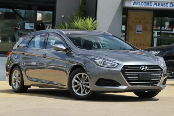 2015 Hyundai i40 VF2 Active Wagon