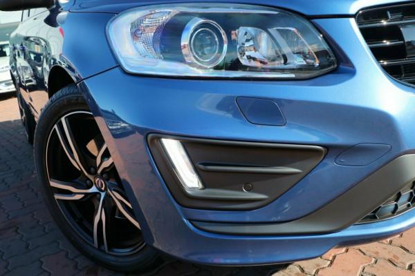 2017 Volvo XC60 DZ MY17 T5 Geartronic AWD R-Design Suv Image 2