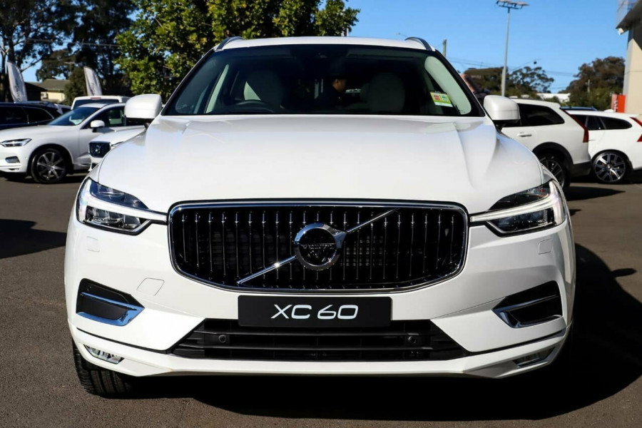 2019 Volvo XC60 UZ D4 Inscription Suv Mobile Image 2