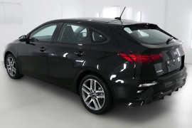 2019 MY20 Kia Cerato Hatch BD Sport with Safety Pack Hatchback Image 4