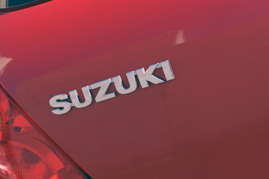2006 Suzuki Swift RS416 Sport Hatchback Mobile Image 7