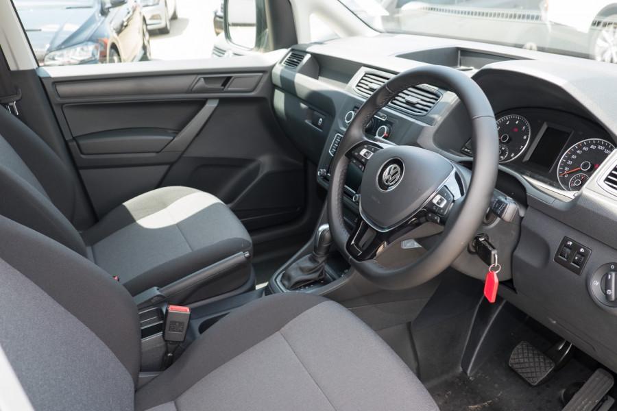 2020 Volkswagen Caddy 2K Maxi Van Van Image 16