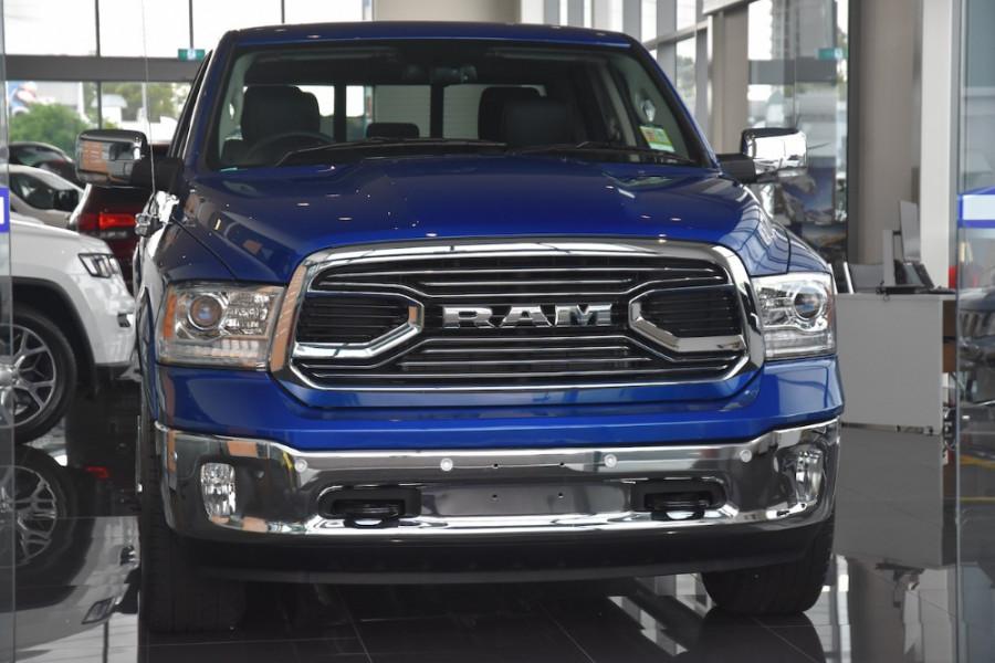 2019 Ram 1500 (No Series) Laramie Utility crew cab