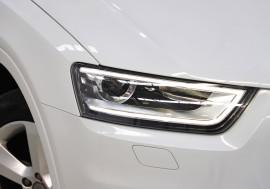 2013 Audi Q3 Audi Q3 2.0 Tdi Quattro (130kw) Auto 2.0 Tdi Quattro (130kw) Suv