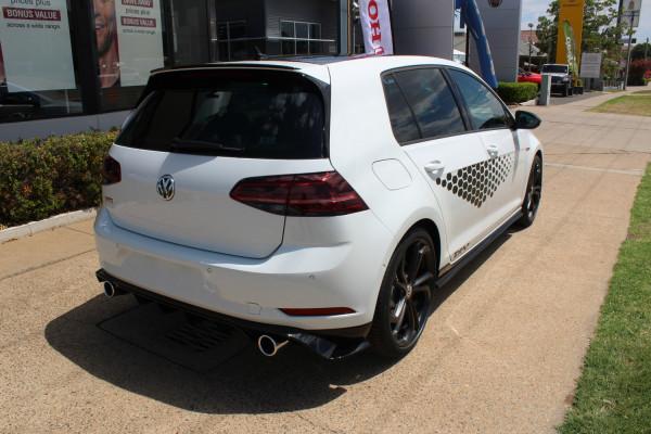 2020 Volkswagen Golf 7.5 GTi TCR Hatch Image 5