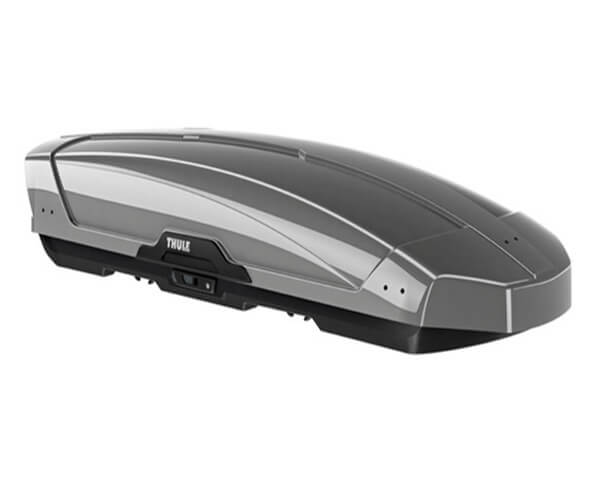 Carrier Pod Motion XT M 200 - titan gloss (THULE)