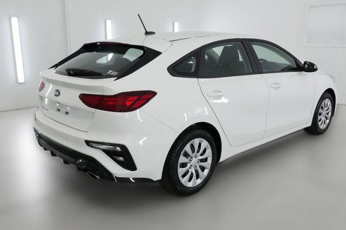 2020 Kia Cerato Hatch BD S with Safety Pack Hatchback Image 16