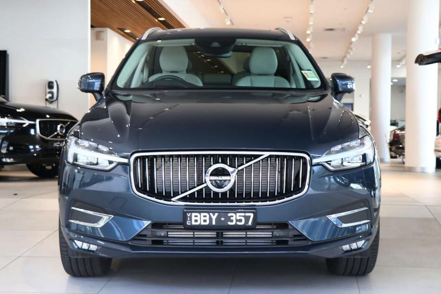 2019 Volvo XC60 UZ T5 Inscription Suv Mobile Image 2
