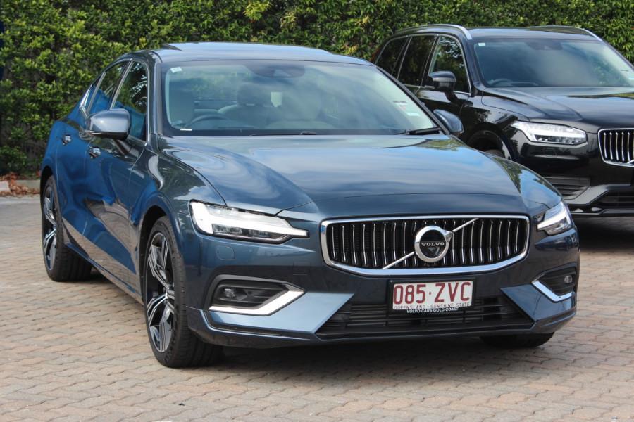 2019 MY20 Volvo S60 Z Series T5 Inscription Sedan Image 1
